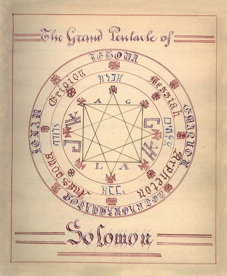 The clavis or key to the magic of solomon pdf / Elder Scrolls Skyrim