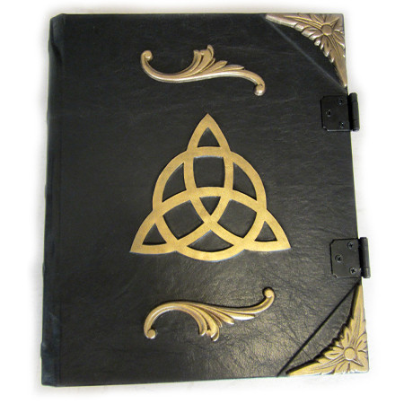 Traditional Witchcraft Book of Shadows