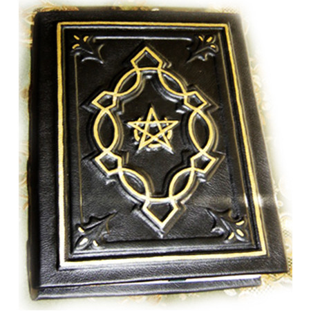 Blank Book of Shadows