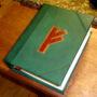 Prosperity Money Magic Grimoire Book of Shadows
