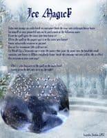 Ice Magick