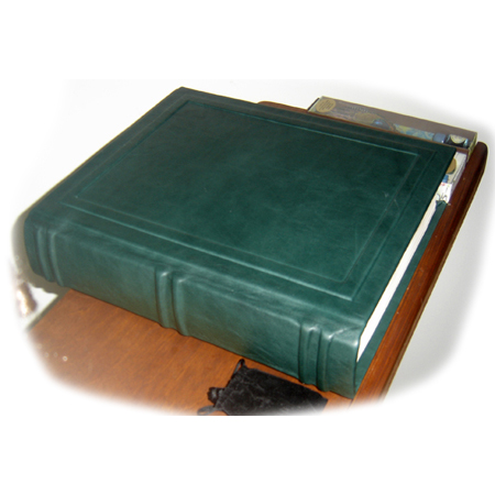 Abramelin the Mage Grimoire Book