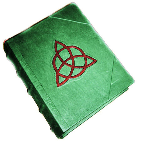Charmed Book Of Shadows