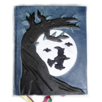 Silver Moon Book of Shadows