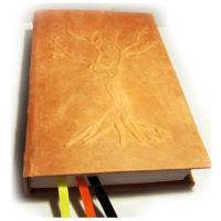 Dryad Book of Shadows