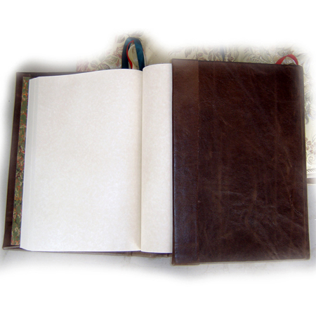 Practical Magic Book of Shadows