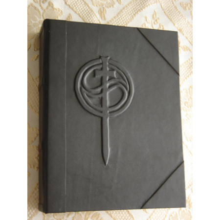 Protection Magic Grimoire
