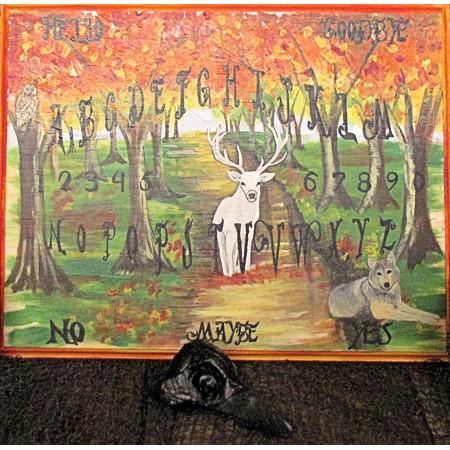 Totem Spirit Board 1 new