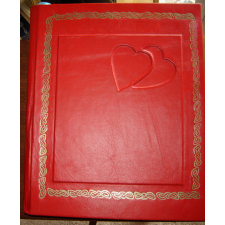 Love Magic Grimoire - Love Spells - Attract Love