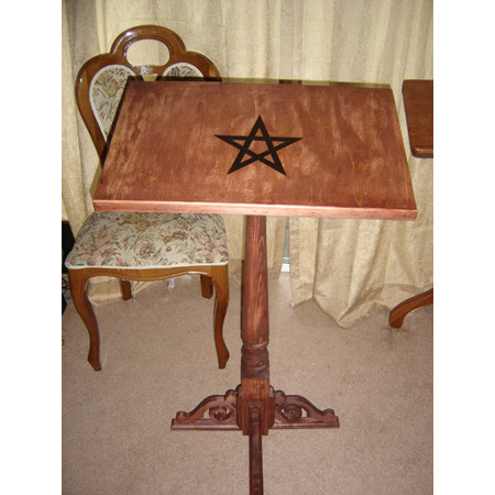 pentacle bookstand new 3jpg