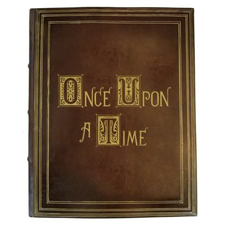 Once Upon A Time Book of Magic
