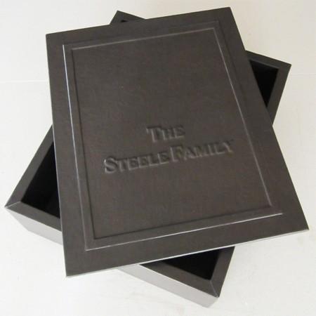 Magic Storage Boxes