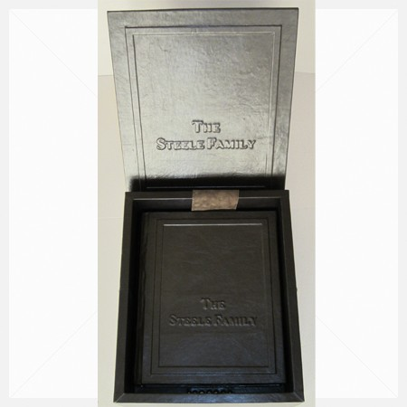 Magic Enchanted Storage Box