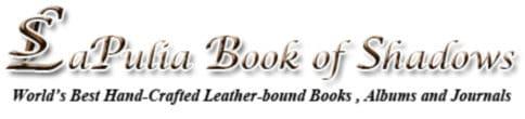 LaPulia Studio Custom Bookbinding
