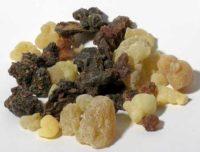 Granular Incense