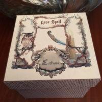 Love Magic Spell Kit