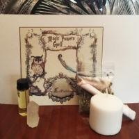 Magic Spell Kits