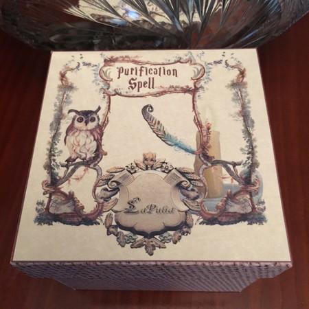 Purification Spell Kit