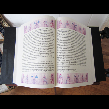 Book of The Dead - Book of Amun Ra