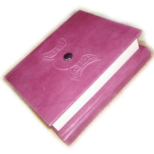 Original Wiccan Book of Shadows - LaPulia Book of Shadows