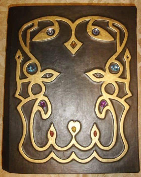 Elvish Grimoire