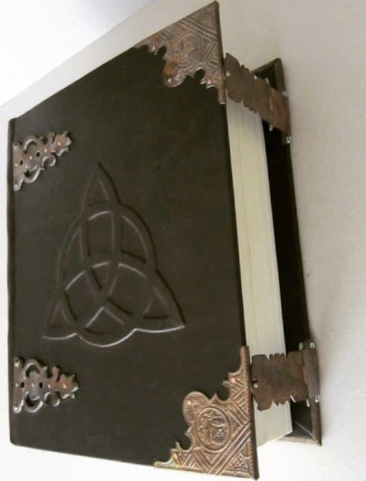 charmed replica book of shadows archives lapulia book of